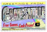 Gamesville - Free Games, Cash Prizes